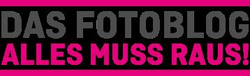 Das Fotoblog – ALLES MUSS RAUS! Theater/Musik/Fest