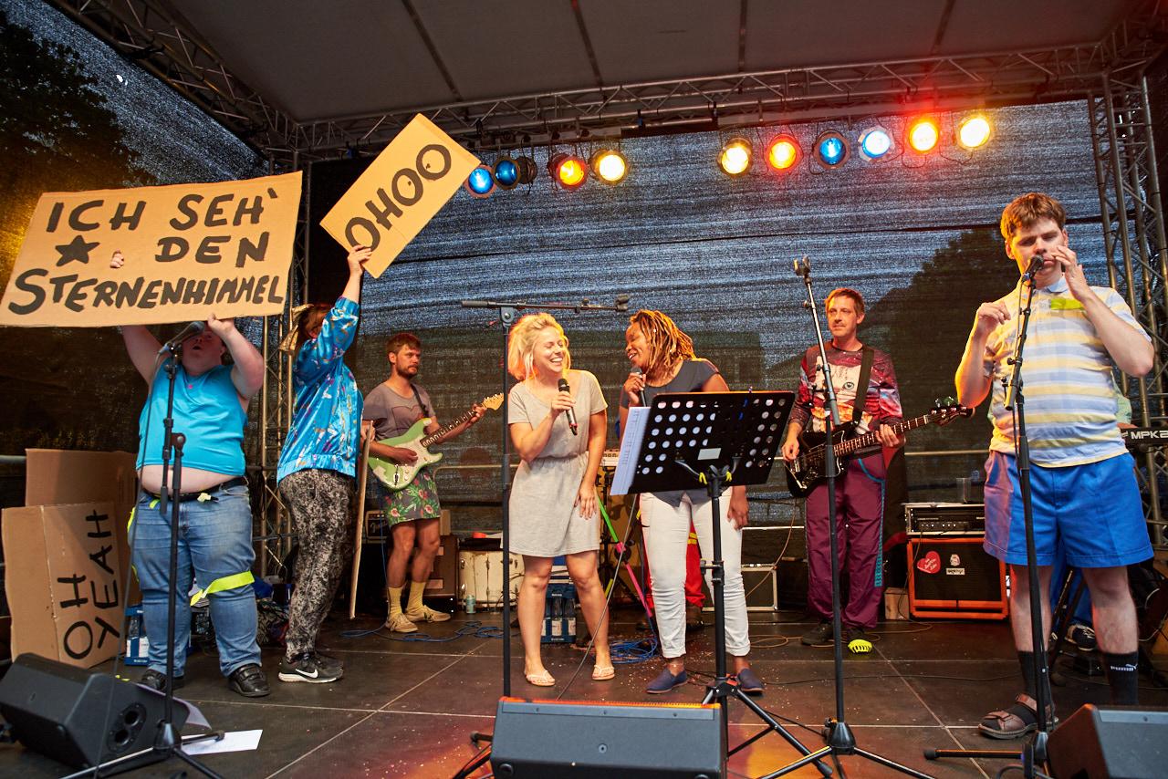 Karaoke Kaiserslautern